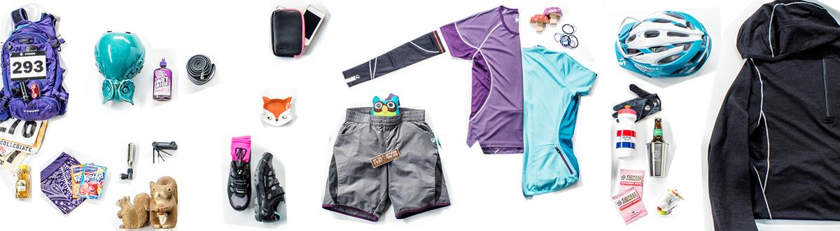 Stylowe i funkcjonalne ubrania na rower